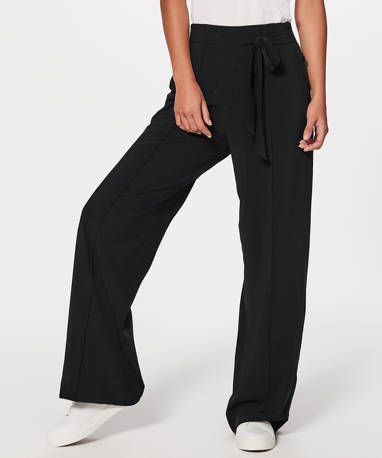 Noir Pant