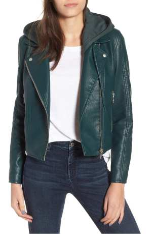 Meant To Be Jacket BlankNYC
