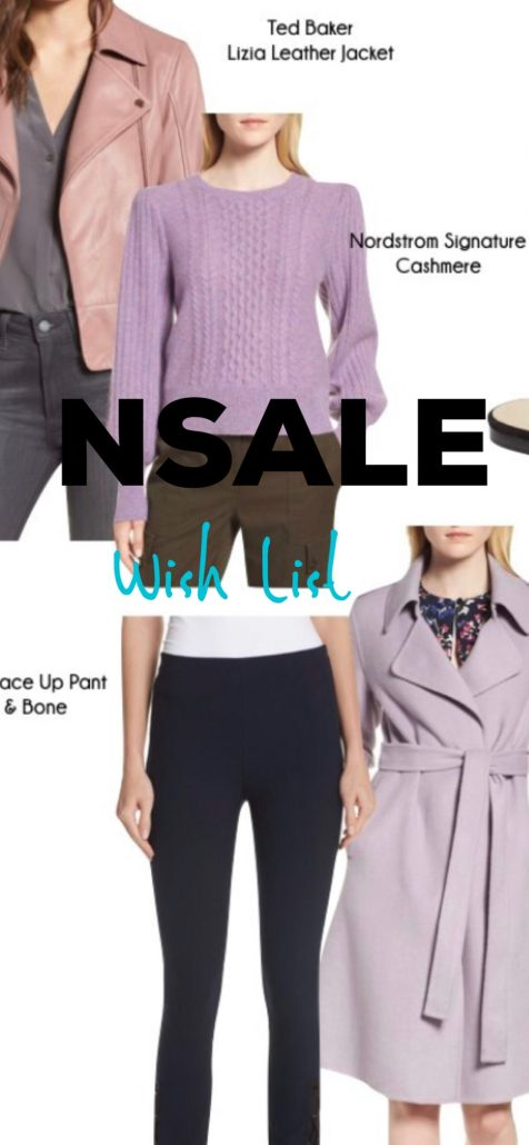 NSALE Wishlist 2