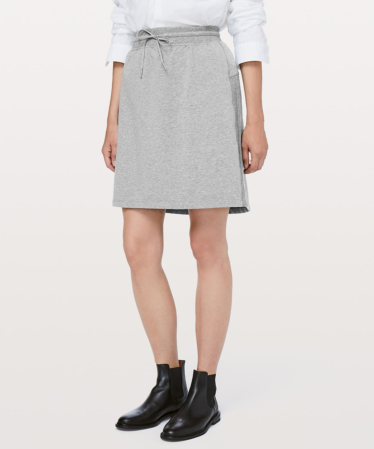 Start Anew Skirt