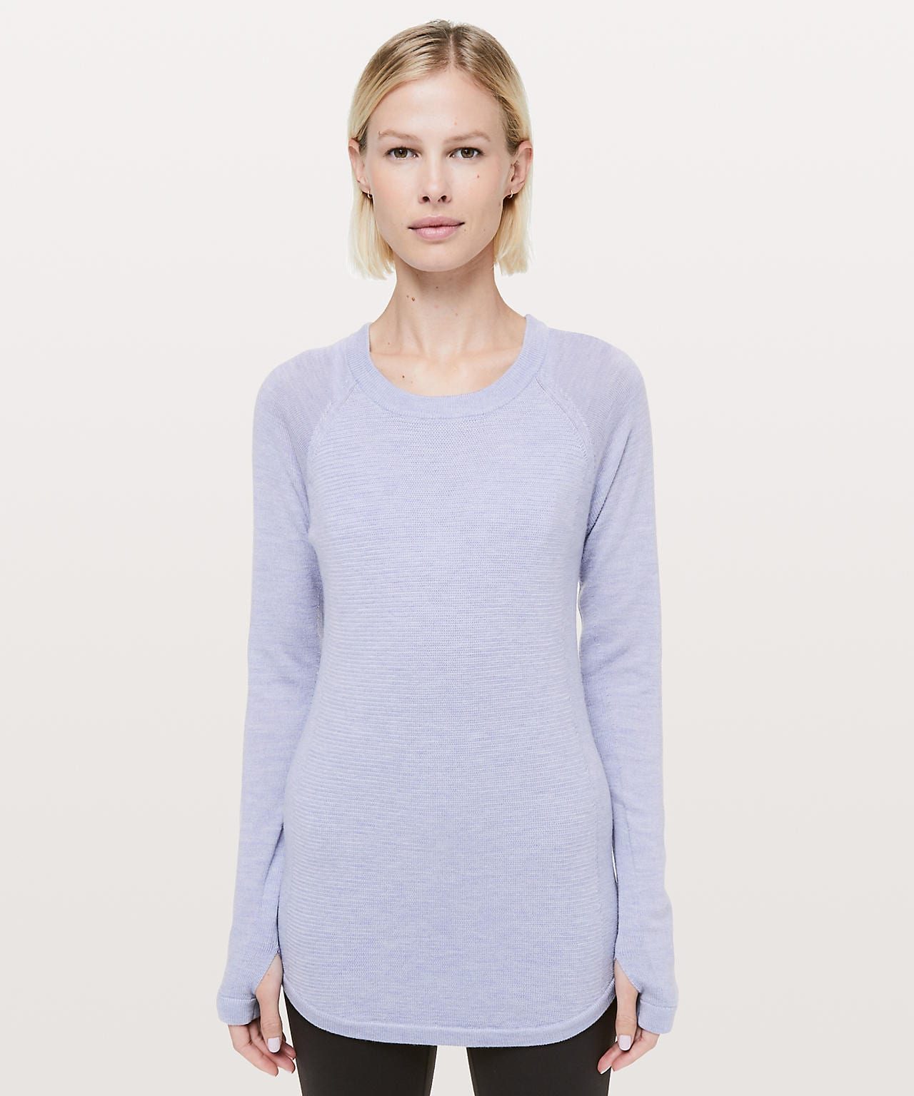 Sit In Lotus Sweater, Lululemon Holiday Product Drops