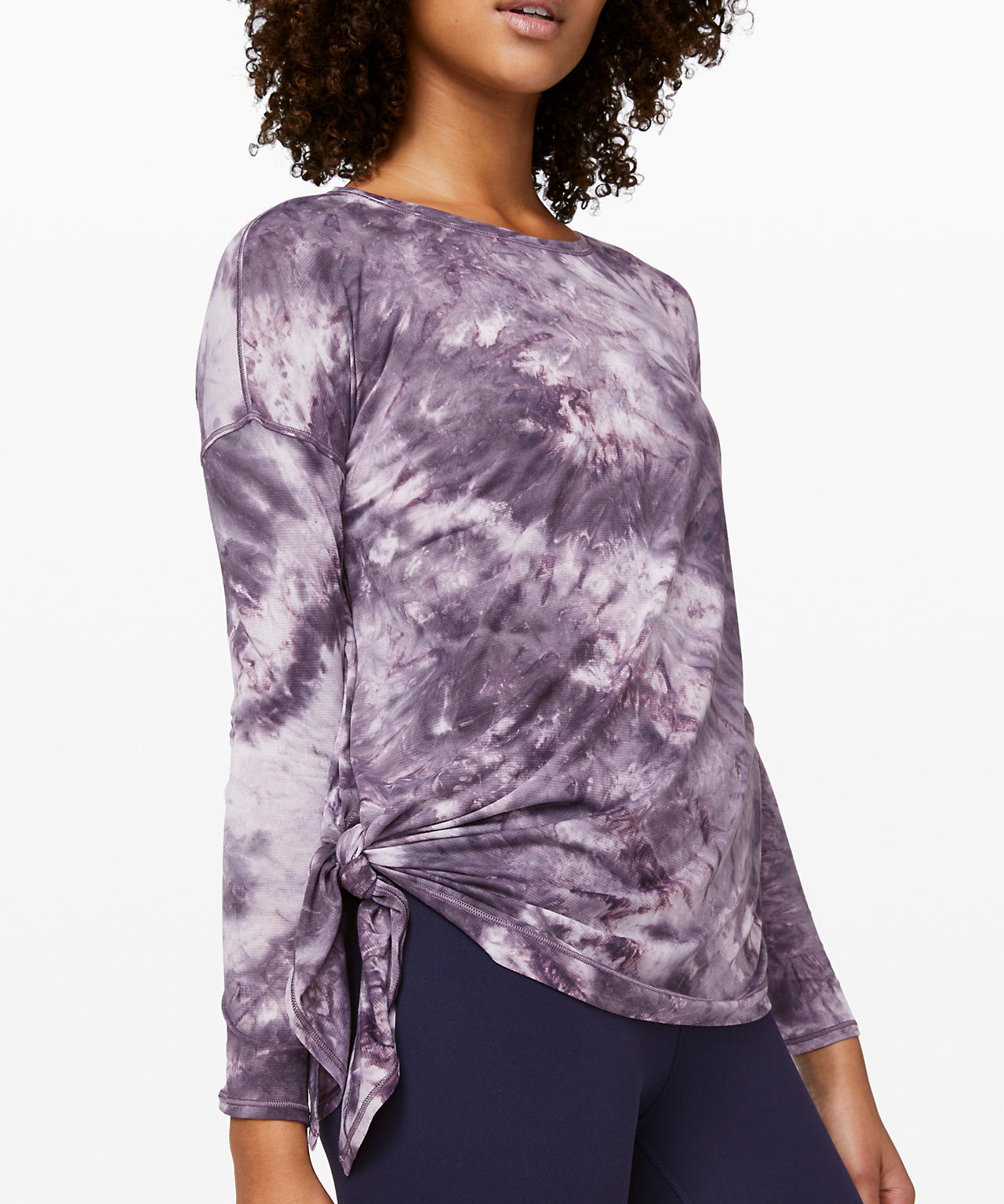 To The Point Long Sleeve, Lululemon