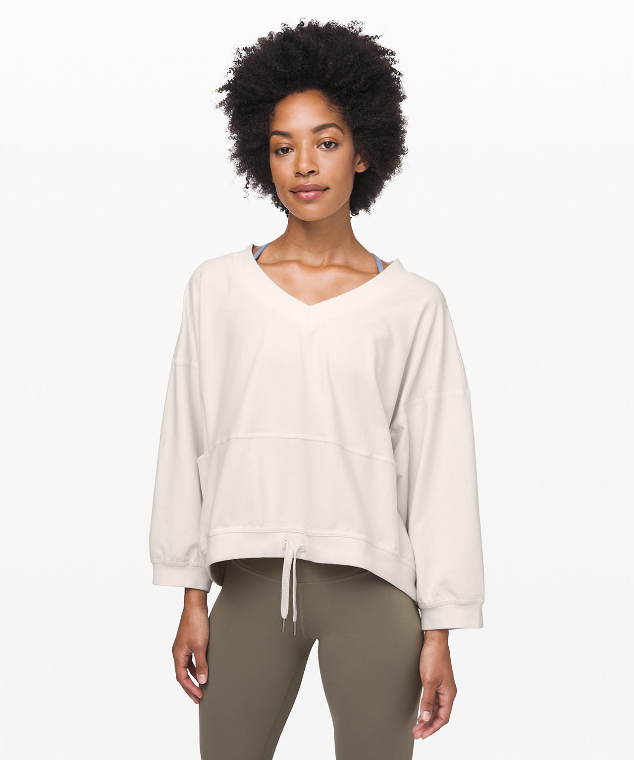 Dare The Day Pullover, Lululemon Upload