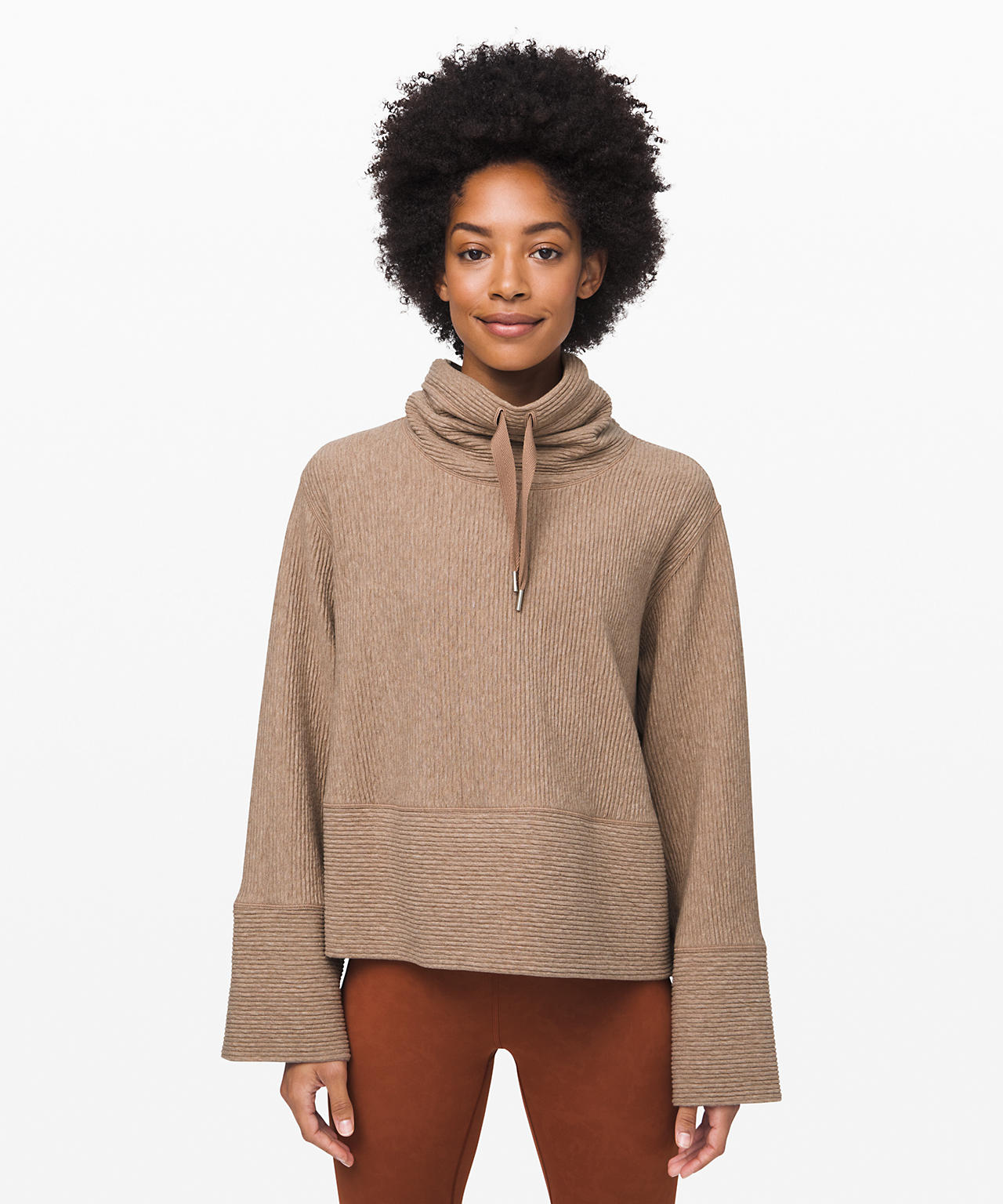 Retreat Yourself Pullover, Shop The Lululemon Upload