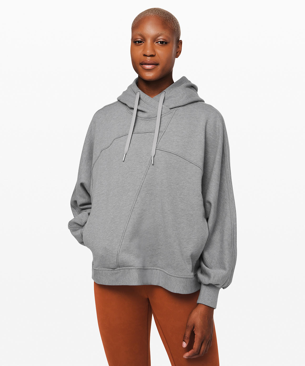 Broken Beats Hoodie, Lululemon Upload