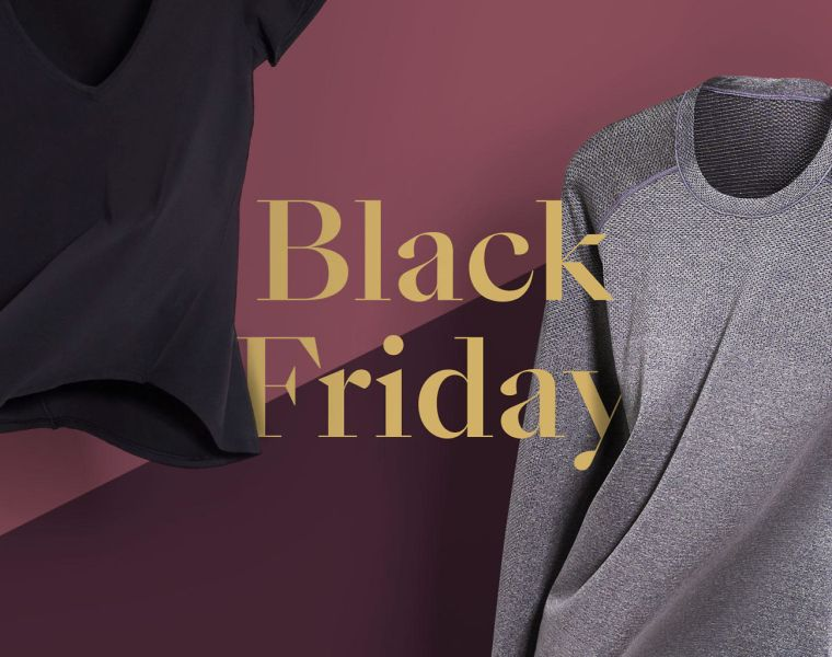 Lululemon Black Friday Sale