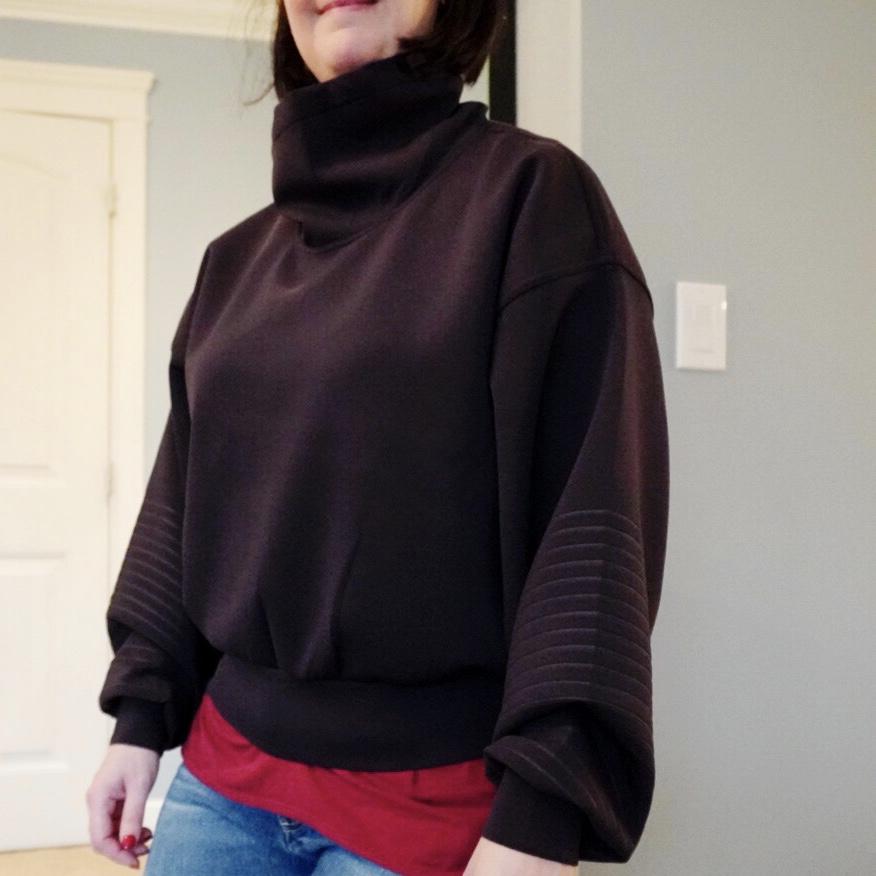Full Flourish Pullover, Lululemon Fit Review