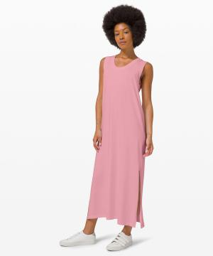 All Yours Tank Maxi Dress 2