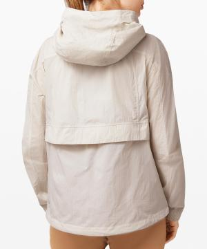Hood Lite Jacket Packable 2