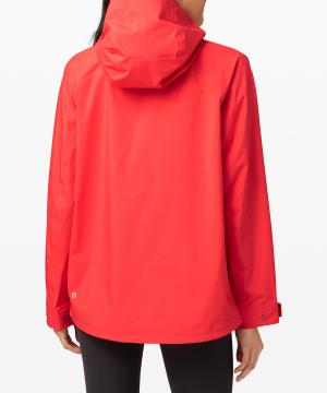 Storm Brewing Jacket_carnation red 2
