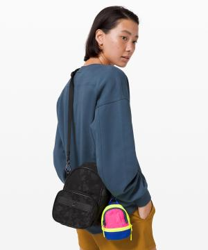 City Adventurer Backpack Nano 2