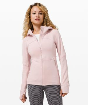 Fleece Flurry Jacket