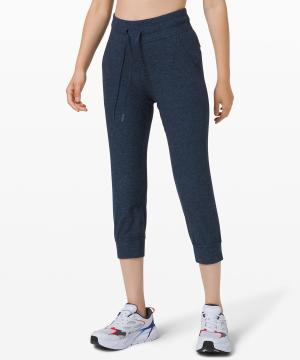Ready to Rulu Jogger Crop 2