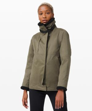 Resolute Warmth Jacket