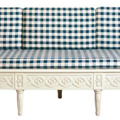 Antique French Sofa Ebay Room And Board Jasper With Chaise Svensksund
