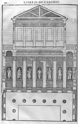 Andrea Palladio - quatre livres de l architecture 3