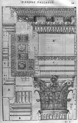Andrea Palladio - quatre livres de l architecture 4