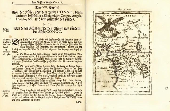 Allain Manesson Mallets Beschreibung des gantzen Welt-Kreises 6