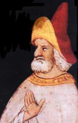 Hassan ibn al-Sabbah