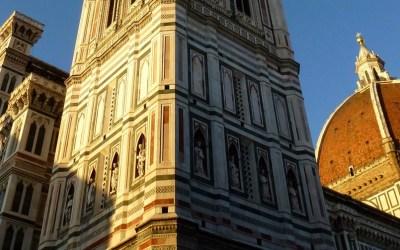 Lungarno e Oltrarno – Carnet de voyage à Florence 2 — Lumière sur leDuomo