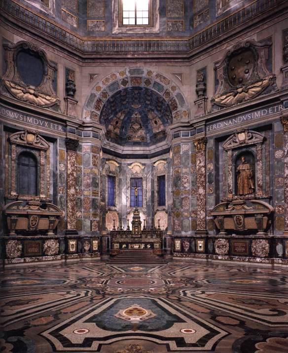 Cappella dei Principi - San Lorenzo - Florence