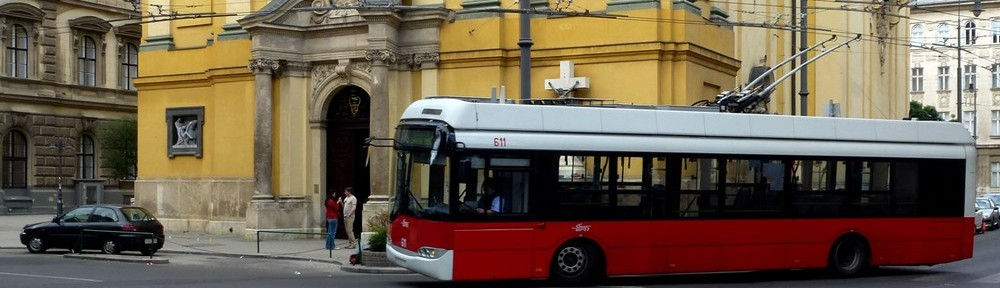 Reflets du Danube: carnet de voyage à Budapest (jour 1)