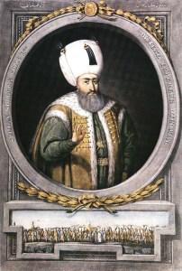 Kanûnî Sultan Süleyman