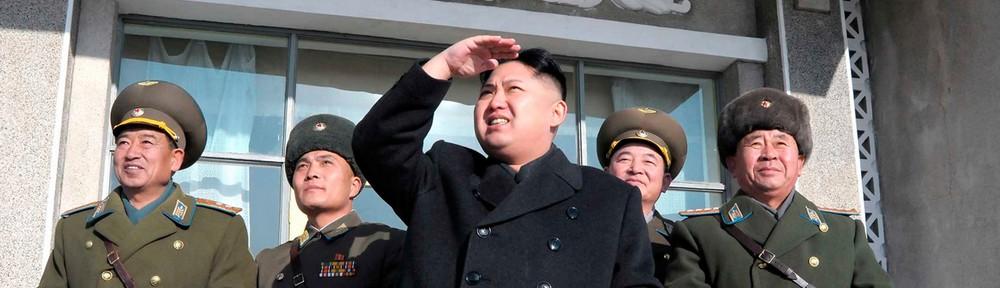 Nouilles froides à Pyongyang – Jean-Luc Coatalem
