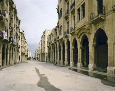Depardon - Beyrouth 4