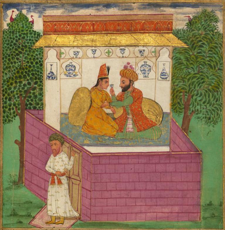 Jalal al-Din Rumi, Maulana