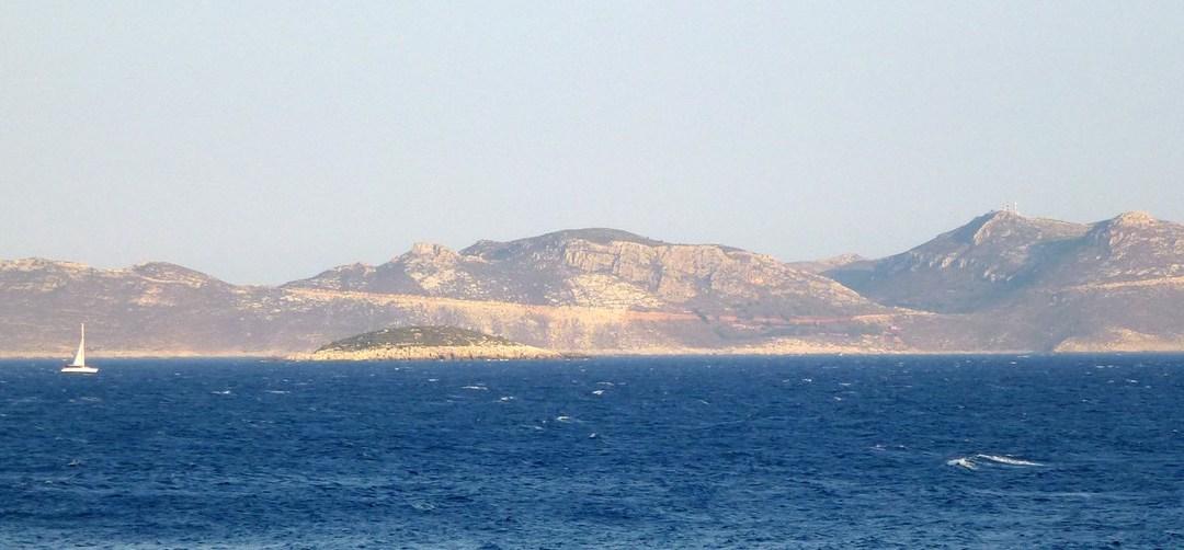 Voir la mer — avec Fernand Braudel
