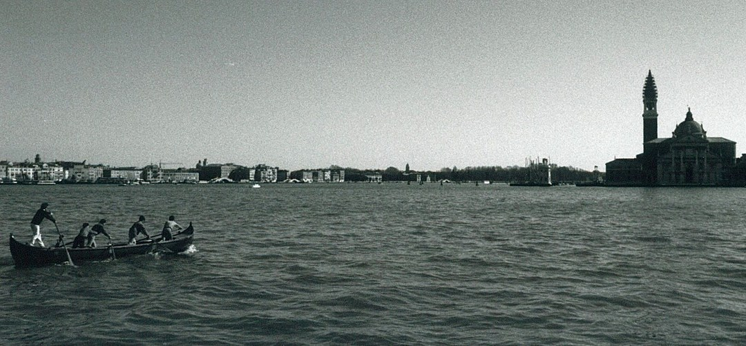 1993 : Venise sauvage et secrète