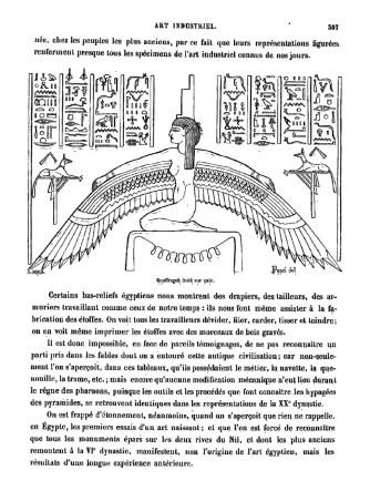 Histoire de l'art égyptien d'après les monuments (4)