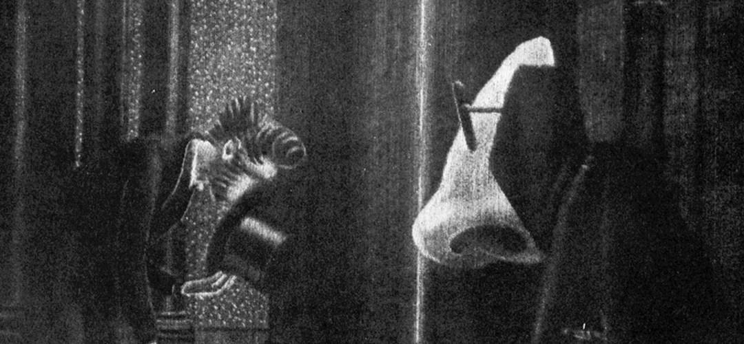 Six animations réalisées avec l'écran d'épingles d'Alexandre Alexeïeff