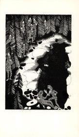 Beowulf (14) - illustration par Severin - 1954