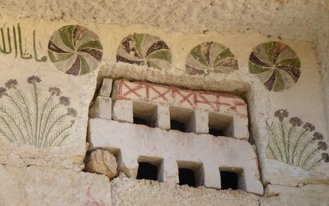 Carnet de voyage en Turquie : Les vallées aux églises de Çavuşin et la route des thermes de Bayramhacı