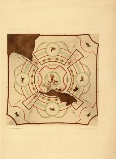 Catacombes de Saint Calixte à Rome - 01