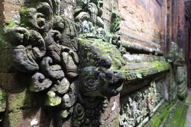 Ubud Palace - Bali - février 2014 - 08