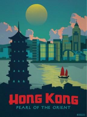 Hong Kong Vintage 2