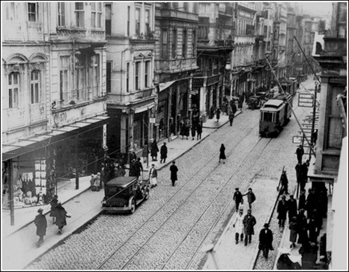 Selahattin Giz - Photographies du vieil Istanbul - 04