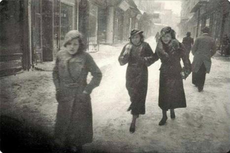 Selahattin Giz - Photographies du vieil Istanbul - 08