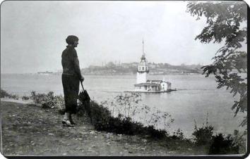 Selahattin Giz - Photographies du vieil Istanbul - 17