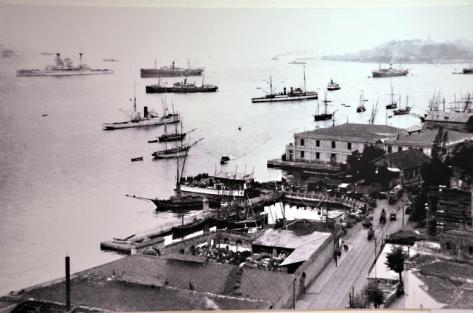 Selahattin Giz - Photographies du vieil Istanbul - 22