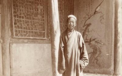 Le sūtra du diamant de Dunhuang