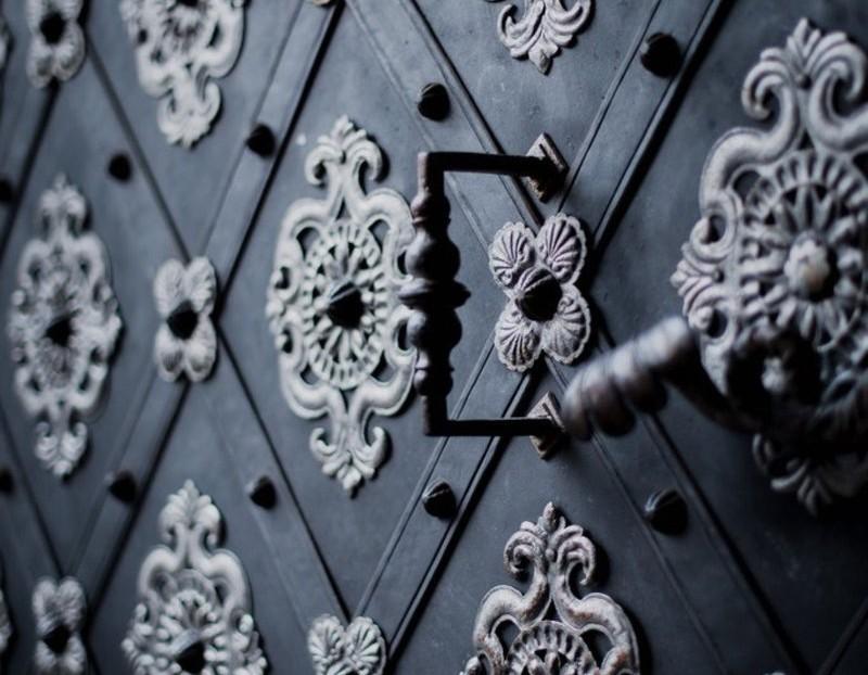 La porte des cent-mille songes