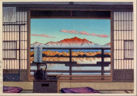 Hasui Kawase 9