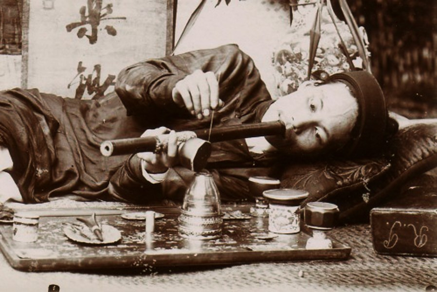 Pipes d'opium #6