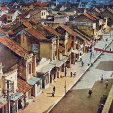 Hanoi 1959 - Rév Miklós