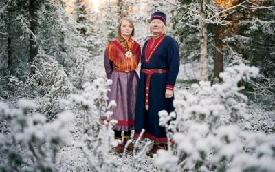 Joik, le chant de la terre des Saami