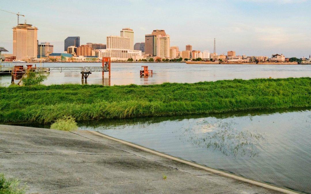 Requiem pour Katrina : lorsque la digue se rompt